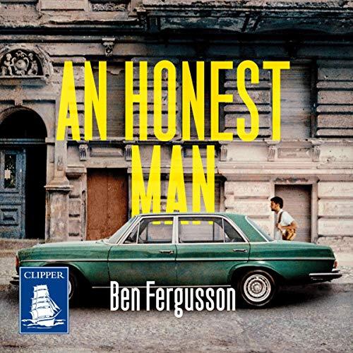 An Honest Man Titelbild