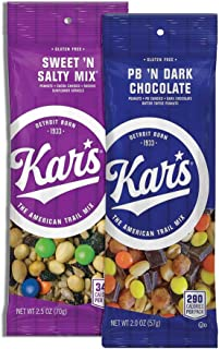 Best kars sweet and salty trail mix Reviews