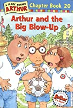 arthur and the big blow up