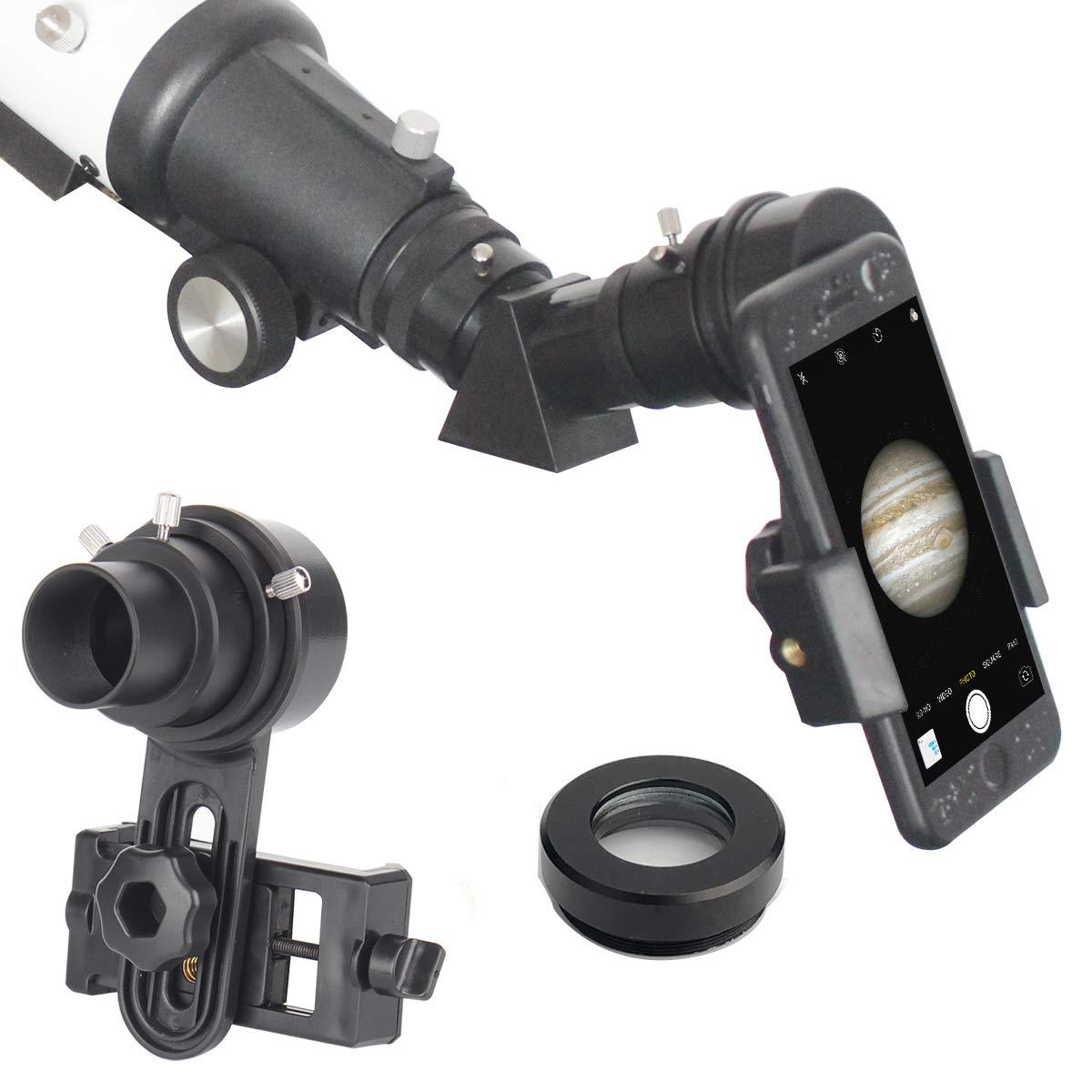 Gosky Telescope Phone Adapter Built