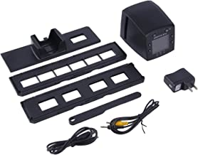 $62 » Dasny 5 Mega Pixels 35mm Negative Film Slide Viewer Scanner USB Color Photo Copier Built-in 2.4-Inch Color LCD Screen