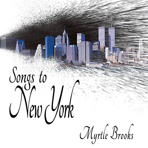 Songs to New York cover art