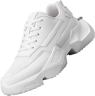 [ANDITTRO] メンズシューズ 運動靴 靴 メンズ 体育館シューズ メンズスニーカー スニーカー shoes for men ランニングシューズ ランニング 大きいサイズ 抗菌 防水 初心者 レジャー 軽い ウォーキング