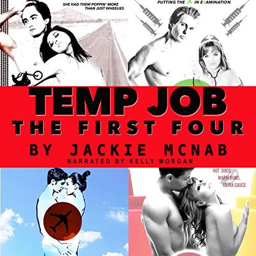 Temp Job Bundle # 1 cover art