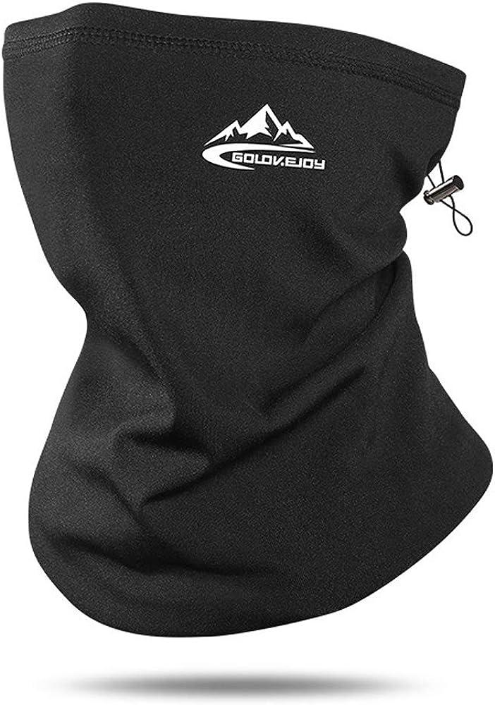 ROSAUI Ski Mask for Men Women Neck Warmer Gaiter Scarf Bandana Balaclava