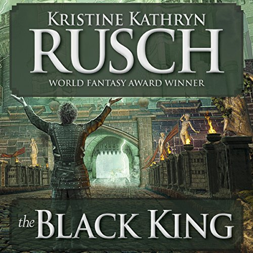 The Black King cover art