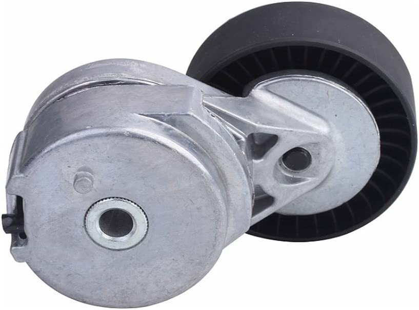 Now free shipping DRIVESTAR Belt Tensioner Pulley Assembly Ta 1993-2007 Tampa Mall for Ford