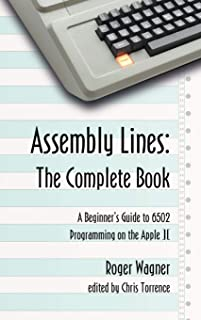 Assembly Lines: The Complete Book
