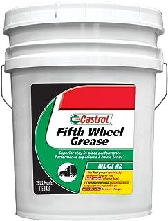 Castrol 55527 Fifth Wheel Grease - 35 lb.