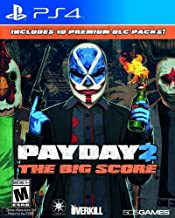 Best payday video game Reviews