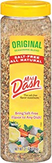 MRS. Dash Original Salt Free Seasoning Blend 21 Oz (MD-0024-OSBSF(2))