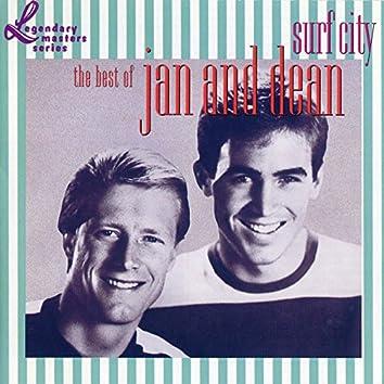 Surf City: The Best Of Jan & Dean