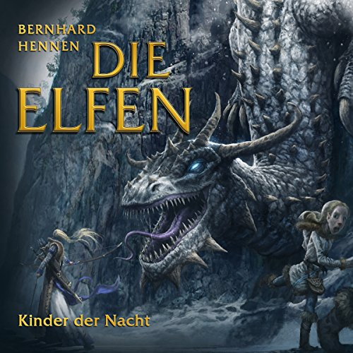 Kinder der Nacht cover art