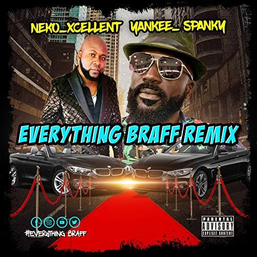 Everything Braff Remix
