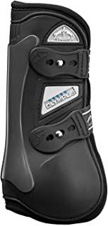 Veredus Olympus Open Front Jumping Horse Boots