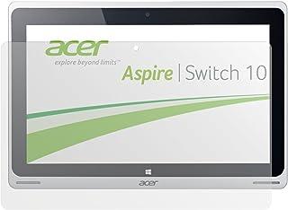 2x ACER ONE 10 s1002 Pellicola Protezione Display Opaca Antiriflesso