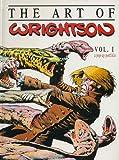 The Art of Wrightson : A Pop-Up Portfolio