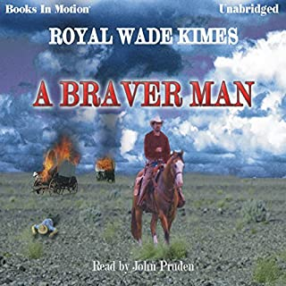 A Braver Man cover art