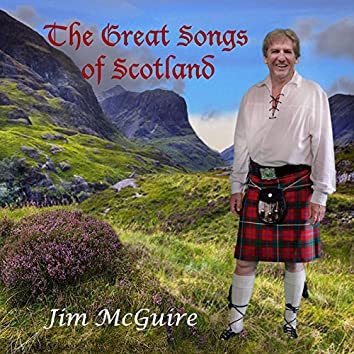 The Great Songs of Scotland