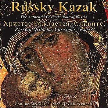 Russky Kazak