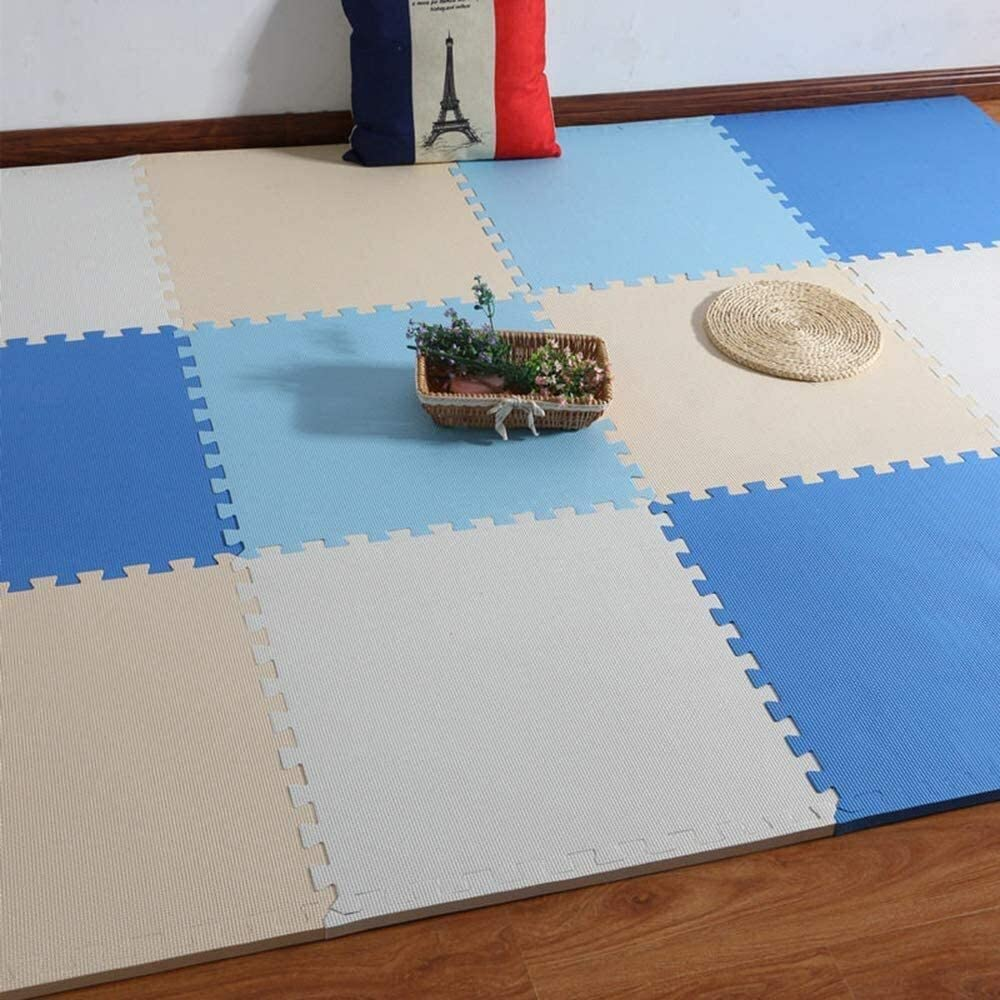 Puzzle Play Mats Ranking TOP15 exercise mat The Recommended Gym water-and nois