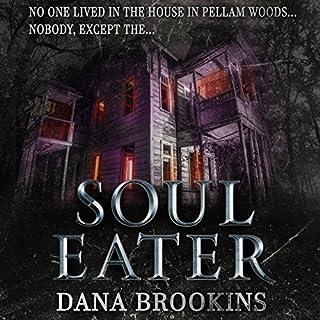 Soul-Eater audiobook cover art