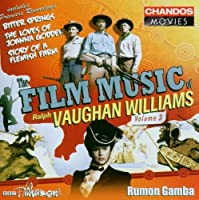 The Film Music of Ralph Vaughan Williams, Vol. 3 by Ralph Vaughan Williams (2006-09-01)
