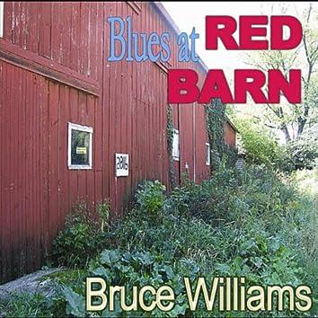Blues At Red Barn
