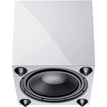 INDIANA LINE subwoofer Basso 942LM Diametro Speaker 220 mm Colore Lccato Nero