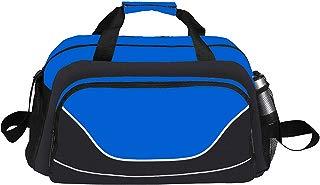 Sport Bag, BuyAgain All Purpose Lightweight Travel Duffel/Duffle Gym Bag.