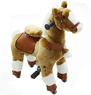 Best ride on rapunzel horse Reviews