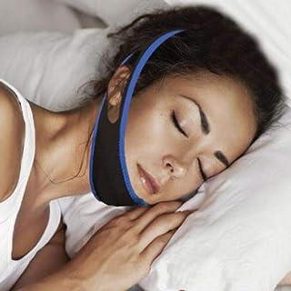 Anti Snoring Adjustable Chin Strap
