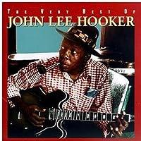 The Very Best Of John Lee Hooker by John Lee Hooker (1995-04-25)