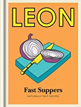 Little Leon: Fast Suppers (Leon Minis)