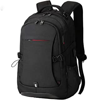 PANFU-AU Laptop Backpack for up to laptops/Anti-Theft Travel Laptop Rucksack with USB Charging Port