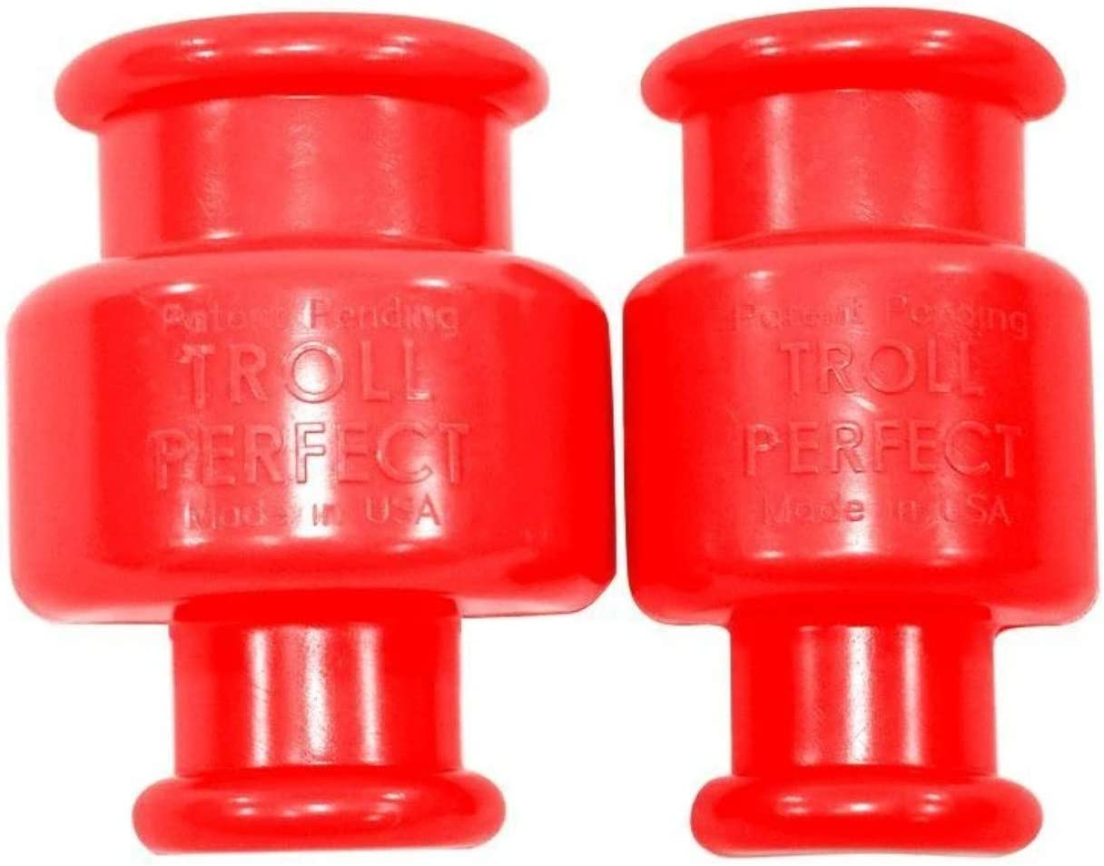 G-Force Many popular brands Troll Perfect - Motorguide Red GFTP-MGX-R-DP Cheap X3 X5