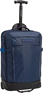 Burton Multipath Carry-on Luggage One Size Dress Blue Coated