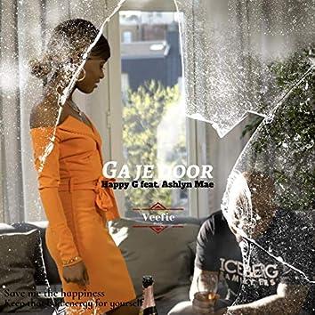 Ga Je Door (feat. Ashlyn Mae)