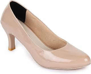 Sapatos Women Casual & Partywear Kitten Heels