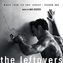 Best the leftovers soundtrack cd Reviews