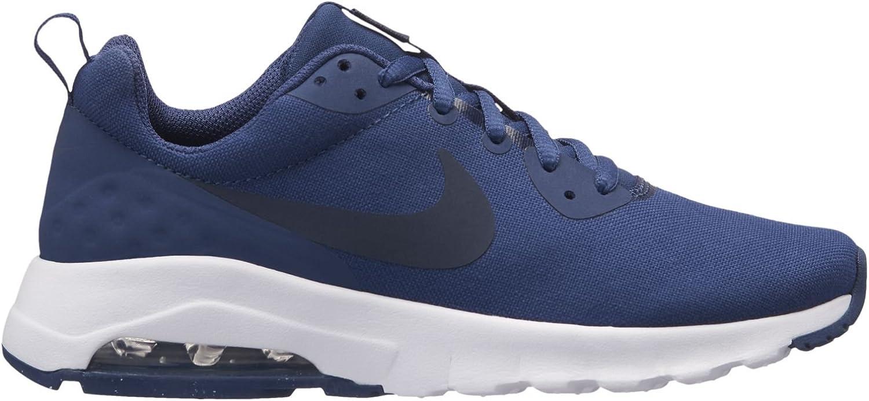 Nike Nike Air Max Motion Lw Se (Gs) - navy midnight navy-Weiß B07CNWMSBS  Das hochwertigste Material