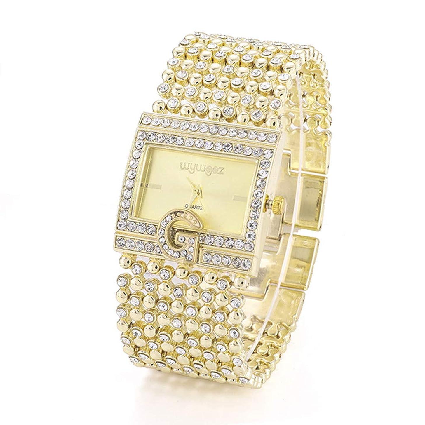 Wrist Watches for Women Under 5 ? Women Round Full Diamond Bracelet Watch Analog Quartz Movement Wrist Watch