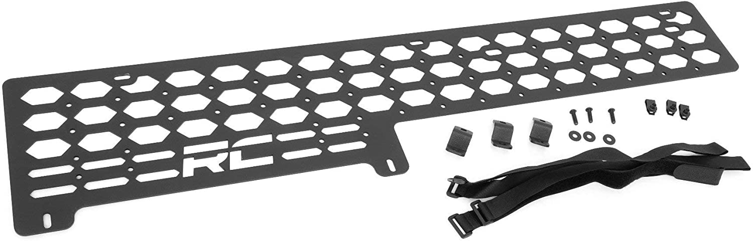 Rough ショッピング Country Driver 未使用 Side Modular 05-21 for Mounting Bed System
