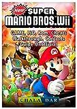 New Super Mario Bros Wii Game, ISO, Rom, Cheats, Walkthrough,...