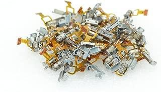 50pcs 2 phase 4 wire 6x5mm DC3-5V Stepper motor micro stepping motor mini DIY-1183