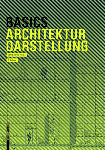 Basics Architekturdarstellung (German Edition)