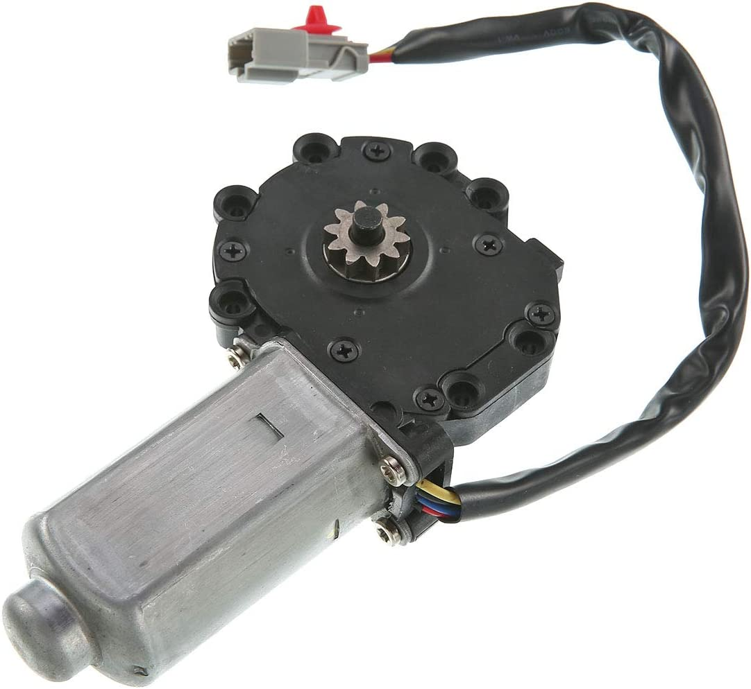 Front Long-awaited Outlet sale feature Driver Side Power Window Honda Motor Replacement for Accor