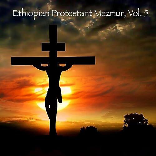 protestant mezmur