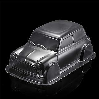 KINGDUO 1/10 Clear PVC Rc Carrosserie Coque 210Mm Empattement pour Mini M03 Rc Pièces De Voiture De Modèle