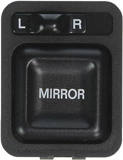 Power Window Switch Panel Genuine Honda 83561-S82-A62ZD